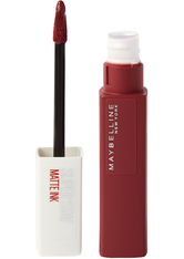 Maybelline Superstay Matte Ink™ Liquid Lipstick 5ml 160 Mover