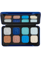 Forever Flawless Dynamic Tranquil Eyeshadow Palette