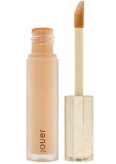 Essential High Coverage Liquid Concealer - Butterscotch - JOUER COSMETICS