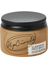 UPCIRCLE BEAUTY - Cleansing Face Balm with Apricot Powder - Cleansing