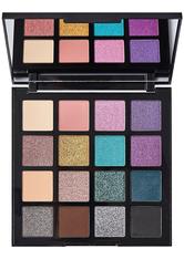 L.A. GIRL - Haute Haute Heat Eyeshadow Palette Aloha Vibes - Lidschatten