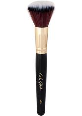 LA Girl - Kosmetikpinsel - Pro Brushes - Stippling Brush