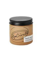 UPCIRCLE BEAUTY - Clarifying Face Mask with Olive Powder - Crememasken