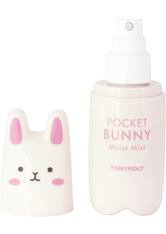 TONYMOLY - Pocket Bunny Chok Chok Mist - GESICHTSWASSER & GESICHTSSPRAY