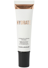 Makeup Revolution Hydrate & Prime Primer