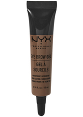 NYX Professional Makeup Eyebrow Gel Augenbrauengel  10 ml Nr. 03 - Brunette