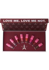 Jeffree Star Cosmetics Lippenstift Mini Red & Pink Bundle Lippenstift 1.0 pieces