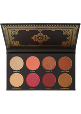 ACE BEAUTE - Grandiose Eyeshadow Palette - LIDSCHATTEN