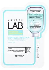 TonyMoly Master Lab Centella Asiatica Sheet Mask