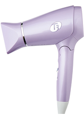 T3 Lavender Featherweight Compact Hair Dryer - UK Plug