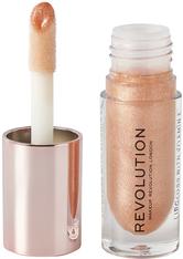 Shimmer Bomb Lip Gloss Starlight