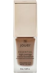 Essential High Coverage Creme Foundation Chestnut