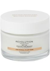 Revolution Skincare Gesichtscreme & Lotion Moisture Cream SPF30 Normale bis trockene Haut Gesichtscreme 50.0 ml