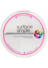 BEAUTYBLENDER - Sur.Face Simple Makeup Application Palette - MAKEUP SCHWÄMME