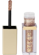 Stila Glitter & Glow Liquid Eye Shadow 5ml (Various Shades) - Bronzed Bell