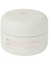 G9SKIN - G9SKIN White In Milk Capsule Eye Cream 30 g - Augencreme