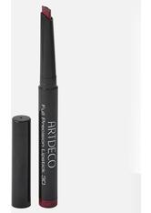 Artdeco Kollektionen Wild Romance Full Precision Lipstick Nr. 30 Wild Berry Sorbet 4 g