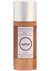 Frank Body Magic Shimmer Oil 80ml