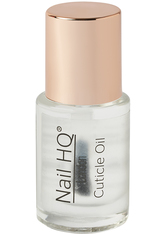 INVOGUE Produkte Nail HQ - Cuticle Oil 10ml Nagelöl 10.0 ml