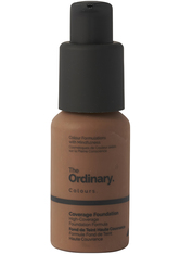 The Ordinary Coverage Foundation with SPF 15 by The Ordinary Colours 30 ml (verschiedene Farbtöne) - 3.2N