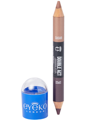 Eyeko Double Act Shadow Stick (Various Options) - Sugar & Spice