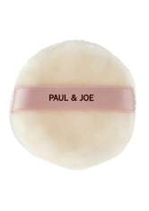 PAUL & JOE Loose Powder Puff