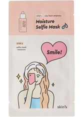 SKIN79 - Selfie Mask Moisture - TUCHMASKEN