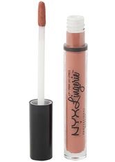 NYX Professional Makeup Lip Lingerie Liquid Lipstick (Various Shades) - Ruffle Trim