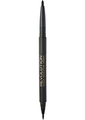 MAKEUP REVOLUTION - Makeup Revolution - Eyeliner - Awesome Eyeliner - Felt and Kohl - EYELINER