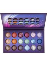 BH COSMETICS - Galaxy Chic Baked Eyeshadow Palette - LIDSCHATTEN