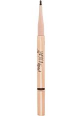 Pretty Vulgar Augenbrauenfarbe Defined Brilliance: Eyebrow Pencil Augenbrauenstift 0.35 g