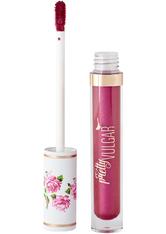 Pretty Vulgar Lippenstift My Lips Are Sealed: Liquid Lipstick Lippenstift 4.6 ml