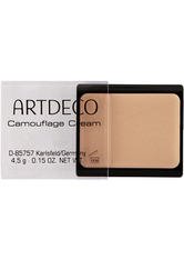 Artdeco Make-up Gesicht Camouflage Cream Nr. 11 Porcelain 4,50 g