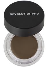 REVOLUTION PRO - Revolution Pro - Augenbrauenpomade - Brow Pomade - Blonde - AUGENBRAUEN