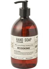 Ecooking Reinigung Hand Soap Seife 500.0 ml