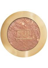 Baked Bronzer - Soleil - MILANI