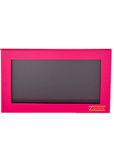 Z PALETTE - Large Magnetic Palette  - Hot Pink - MAKEUP ACCESSOIRES