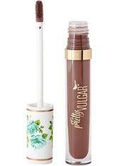 Pretty Vulgar Lipgloss Poisonous Pout: Plumping Lipgloss Lipgloss 4.6 ml