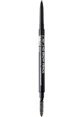 BH COSMETICS - Studio Pro HD Brow Pencil Medium - AUGENBRAUEN