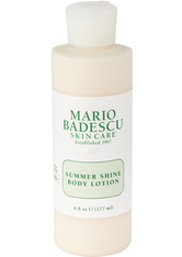 MARIO BADESCU - Summer Shine Body Lotion - CLEANSING