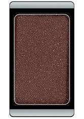 ARTDECO Glamour Lidschatten  0.8 g Nr.376 glam hazelnut star