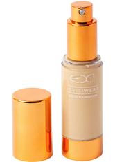 EX1 Cosmetics Invisiwear Flüssig Make-Up30ml (verschiedene Töne) - 5.0