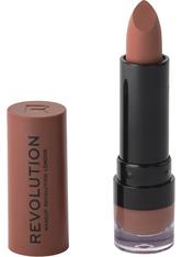 MAKEUP REVOLUTION - Matte Lipstick Featured 109 - LIPPENSTIFT