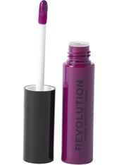 Makeup Revolution Crème Lip Vixen 145