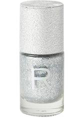 MAKEUP REVOLUTION - Glitter Nail Polish Stargazer - Nagellack