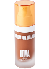 Say What?! Foundation Brown Sugar T4W