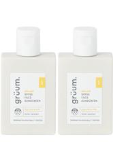 SPF50 Face Sunscreen Duo