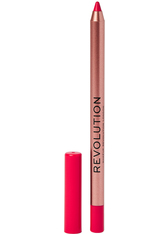 Satin Kiss Lipliner Decadence