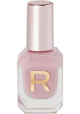MAKEUP REVOLUTION - High Gloss Nail Polish Candy - NAGELLACK
