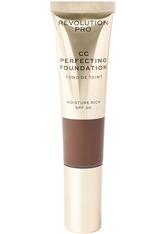 CC Perfecting Foundation F16.5